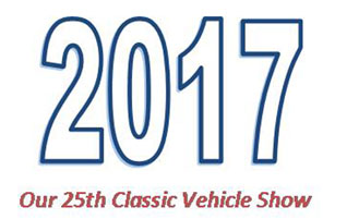 2017 Classic Vehicle Show